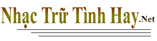 Liên Khúc Nhạc Trữ Tình Hay Chọn Lọc Hay Nhất